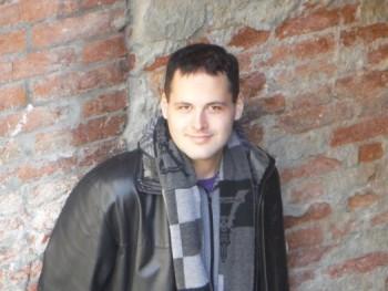 Gaben25 28 éves társkereső profilképe