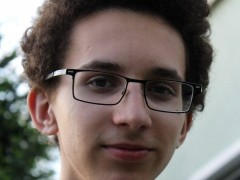Ponciusz - 21 éves társkereső fotója