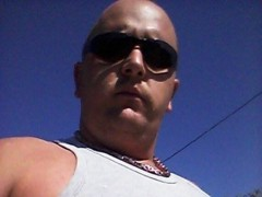 BadMonster85 - 35 éves társkereső fotója