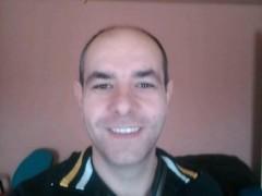 Tibi83 - 36 éves társkereső fotója
