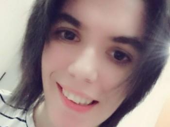 Cukicsaj 31 éves társkereső profilképe