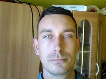 Zsolt1 35 éves társkereső profilképe