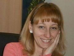Brigitta35 - 40 éves társkereső fotója