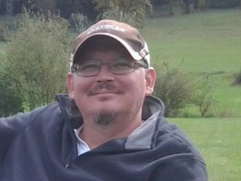 pferenc1 46 éves társkereső profilképe