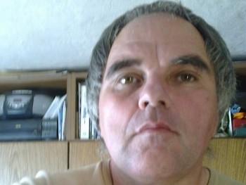 MICIMACKO 57 éves társkereső profilképe