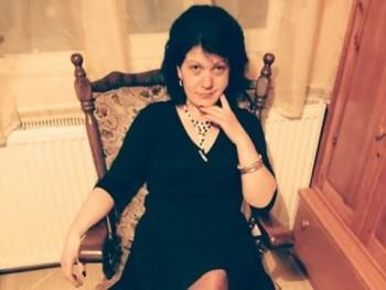 Emma45 50 éves társkereső profilképe