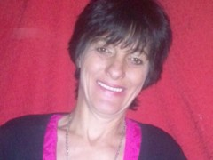 erika68 - 52 éves társkereső fotója