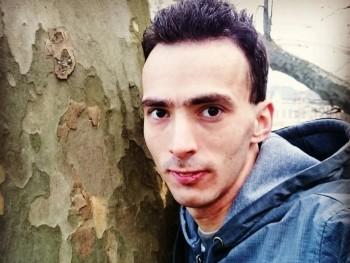 Vidamen 34 éves társkereső profilképe
