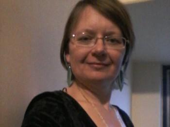 máriaemoke46 50 éves társkereső profilképe