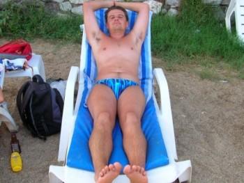 Árpy75 46 éves társkereső profilképe