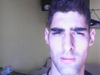 krisz9600 24 éves társkereső profilképe