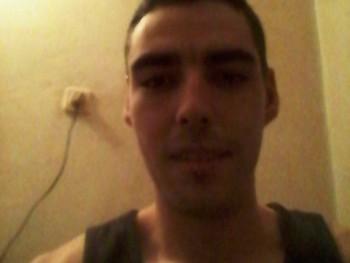 Boby420 28 éves társkereső profilképe