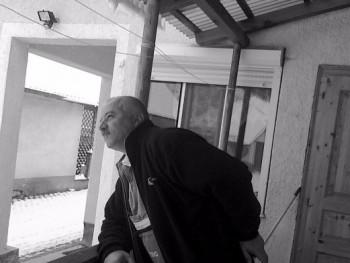 Tamás63 57 éves társkereső profilképe