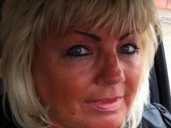 Randivonal ❤ Judit - társkereső Heves - 60 éves - nő ()