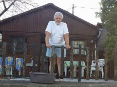 András Fodor - 74 éves társkereső fotója