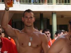Dani105 - 25 éves társkereső fotója