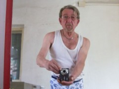 Sce Nic - 74 éves társkereső fotója