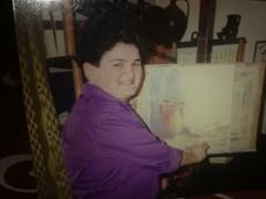 mesyböbe - 54 éves társkereső fotója