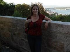 Linda244 - 34 éves társkereső fotója