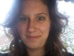 Enikő93 - 27 éves társkereső fotója
