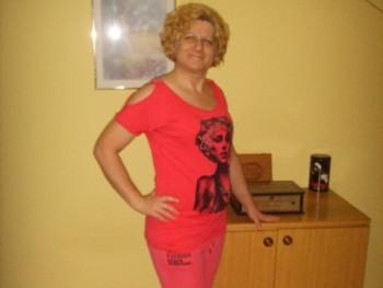 Sissy1 46 éves társkereső profilképe
