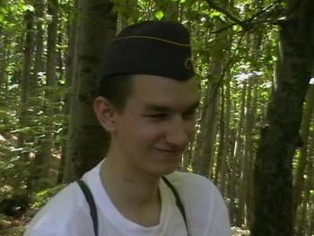 Dragu 35 éves társkereső profilképe