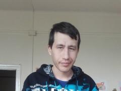 Kerekes Róbert - 27 éves társkereső fotója