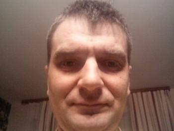 Andersen 43 éves társkereső profilképe