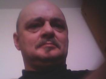Frenkyboy 53 éves társkereső profilképe