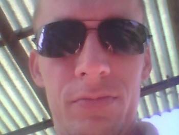 Dzsí 40 éves társkereső profilképe