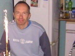 Péter Szkladek - 47 éves társkereső fotója