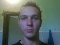 Vörös Emil - 27 éves társkereső fotója