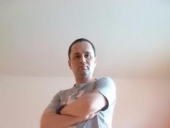 Bonanza 43 éves társkereső profilképe