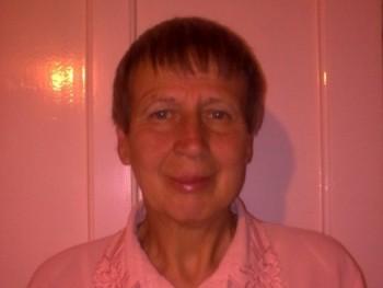 márta777 63 éves társkereső profilképe