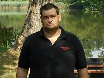 Laci12 47 éves társkereső profilképe