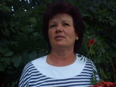 huszarnenagyeva - 60 éves társkereső fotója