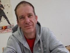 csabesz40 - 46 éves társkereső fotója
