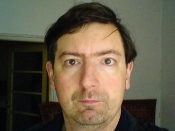 feketemedve 48 éves társkereső profilképe