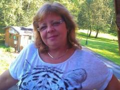 Andrea962 - 58 éves társkereső fotója