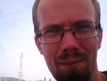 Lézer 41 éves társkereső profilképe