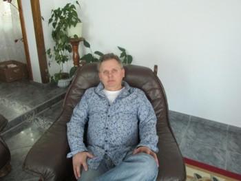 zsoca68 53 éves társkereső profilképe