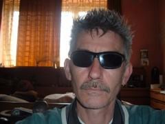 Molnár István - 50 éves társkereső fotója