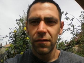 busképű lovag 37 éves társkereső profilképe