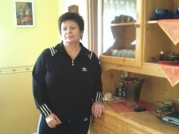 mozsu74 46 éves társkereső profilképe