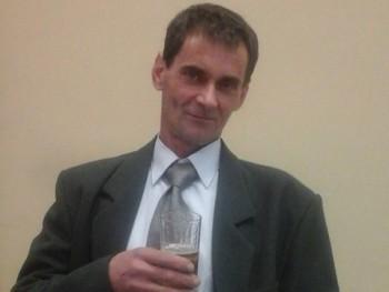 Beci0411 48 éves társkereső profilképe