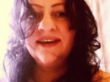 Eliz2016 43 éves társkereső profilképe
