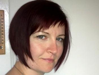 Andrea77 44 éves társkereső profilképe
