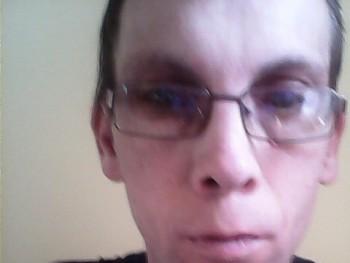 sikbazsi 43 éves társkereső profilképe