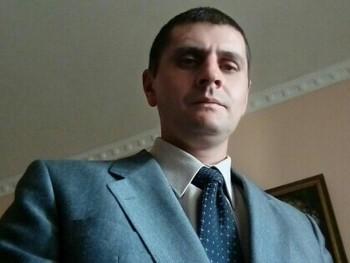 Nagyalex 40 éves társkereső profilképe