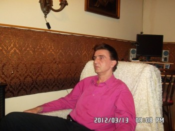laszlo620808 57 éves társkereső profilképe